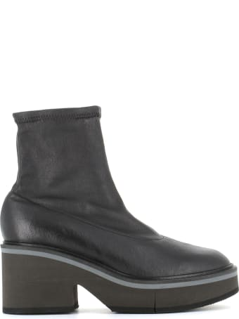 Clergerie Ankle Boot Albane