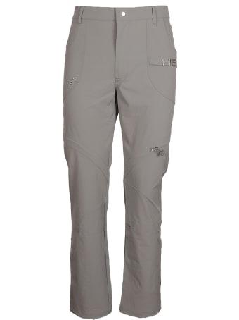 Heliot Emil Cargo Pants