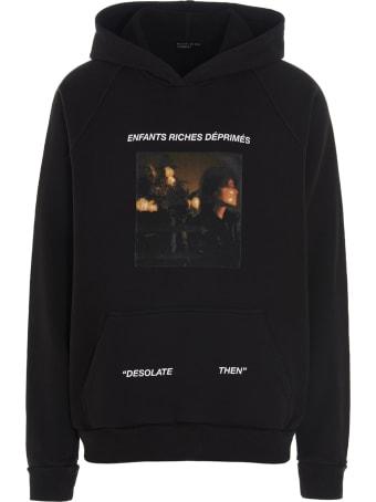Enfants Riches Deprimes 'desolate Then Hoodie' Sweatshirt