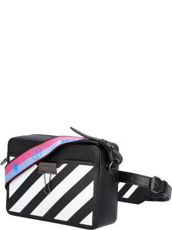Off-White Off White Diag Camera Bag