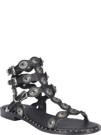 Mackage Phoenix Sandals