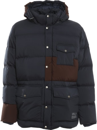 Pyrenex Down Jacket Universal Works