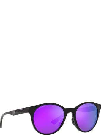 Oakley Oakley Oo9474 Polished Black Sunglasses