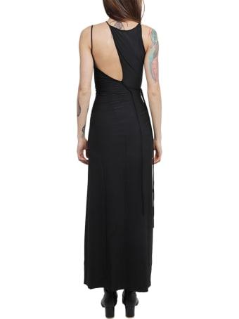 Ottolinger Black Dress