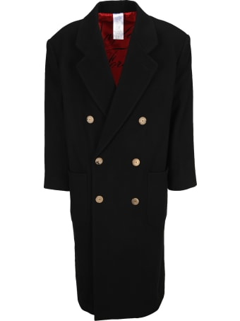 Magliano Oversized Bouble Breasted Coat