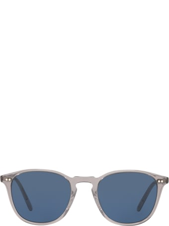 Oliver Peoples Oliver Peoples Ov5414su Workman Grey Sunglasses