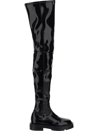 Givenchy Squared Boots