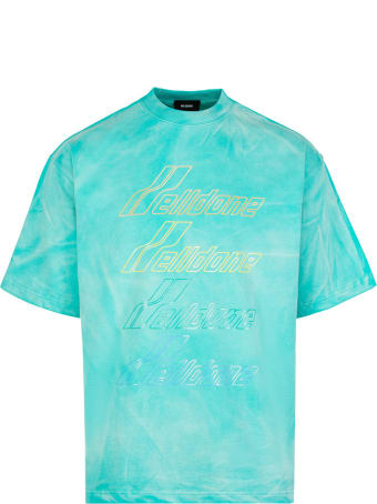 WE11 DONE T-shirt