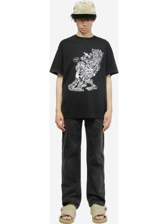 Brain Dead Kogan S Revenge T-shirt
