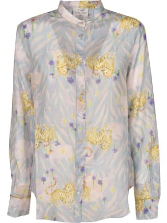 Forte_Forte La Tigre Innamorata Shirt