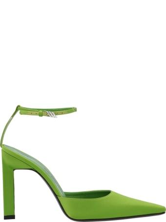 The Attico 'amber' Shoes