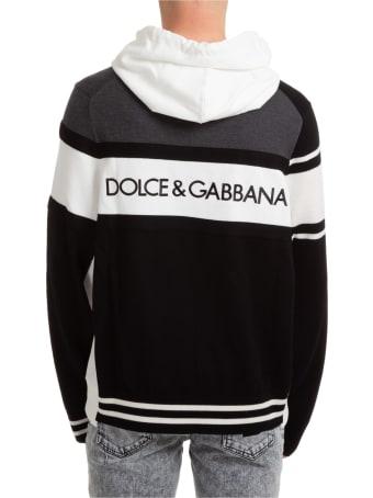 Dolce & Gabbana Dolce&gabbana Pure New Sweatshirt