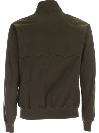 Baracuta G9 Cloth Jacket Baracuta
