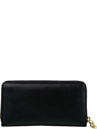 Patrizia Pepe Leather Wallet