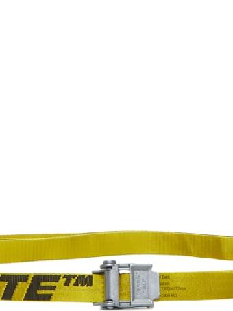 Off-White Industrial Mini 2.0 Belt