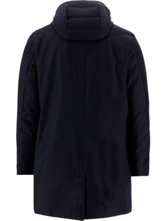 Woolrich Woolen Mills Woolrich Woolen Coat