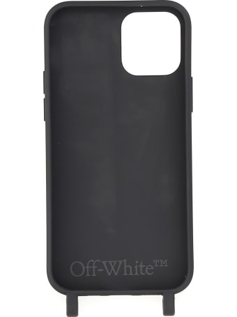 Off-White Off White Cover Iphone 12 Pro