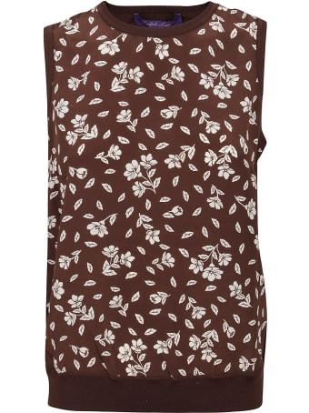 Ralph Lauren Black Label Pullover Sleeveless