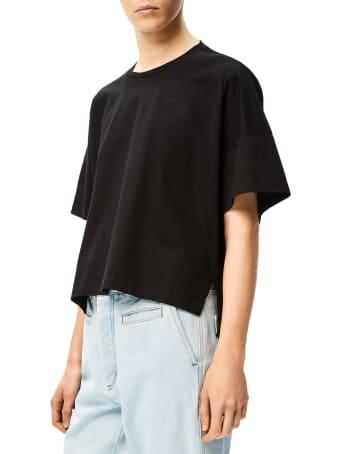 Loewe Anagram T-shirt Black