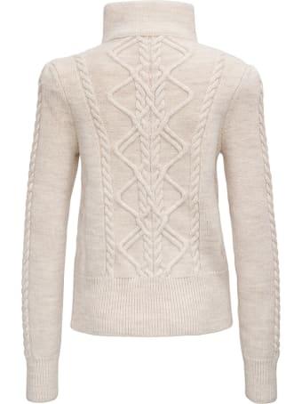 Isabel Marant Dixon Icon Irish Knit Cardigan