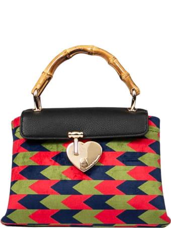 Roberta di Camerino Medium Top Handle Bag