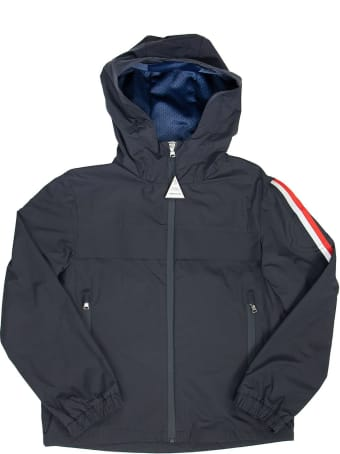 Moncler Vaug - Hooded Jacket