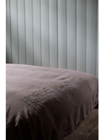 Once Milano Toogood Linen Duvet Cover