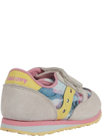 Saucony Baby Jazz Hl Flat Shoes