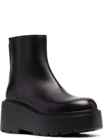 Pinko Bahia Ankle Boots