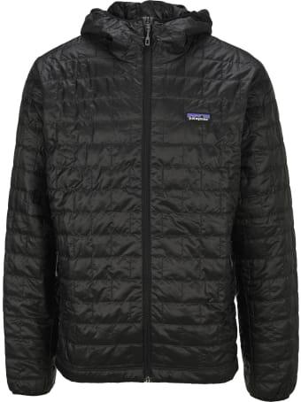 Patagonia Nano Poof Hooded Jacket