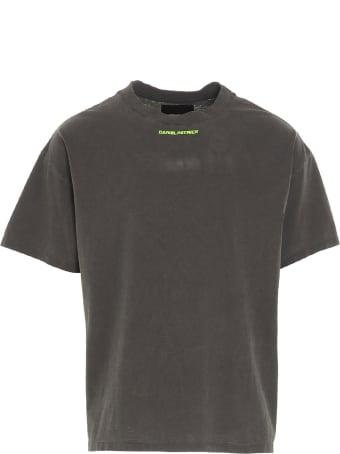 Daniel Patrick T-shirt