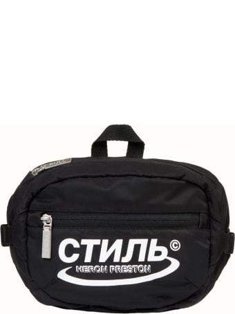 HERON PRESTON Ctnmb Nylon Waist Bag