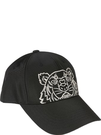 Kenzo Spring Embroidered Cap