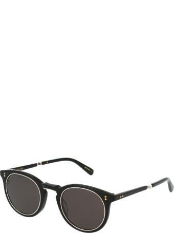 Garrett Leight Crosby S 44 Sunglasses