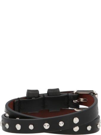 Alexander McQueen 'double Wrap' Bracelet
