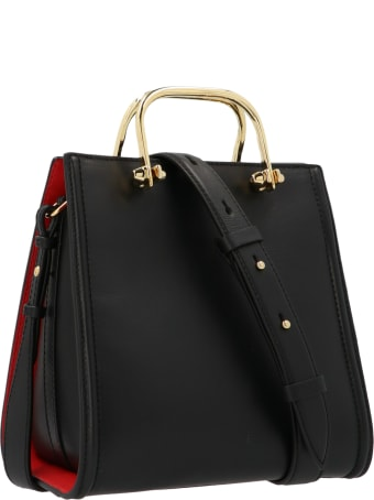 Alexander McQueen 'the Short Story' Bag