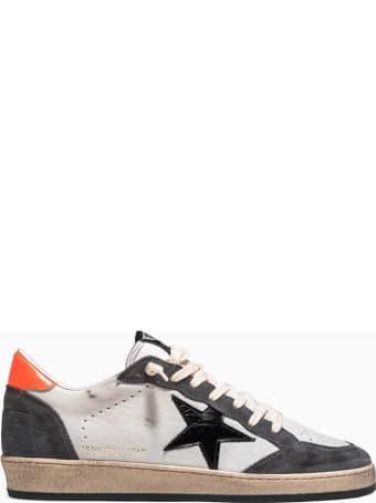 Golden Goose Ballstar Sneakers Gmf00117 F000386