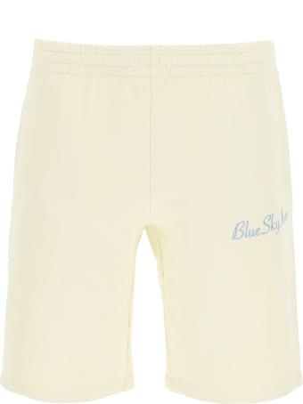 Blue Sky Inn Logo Shorts