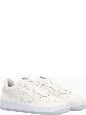 Enterprise Japan Bb1007px21501111 Low Sneakers