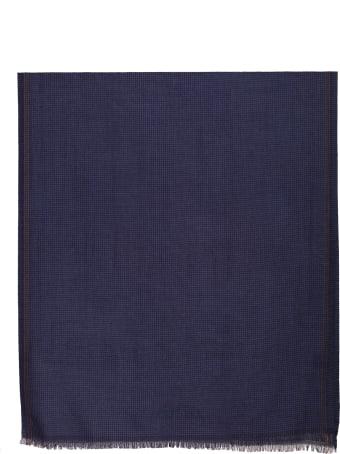 Corneliani cashmere scarf