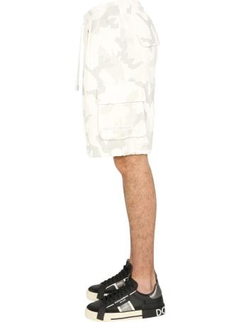 Dolce & Gabbana Fleece Bermuda