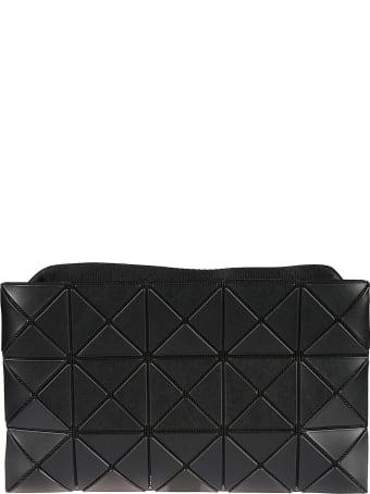 Bao Bao Issey Miyake Lucent Matte Shoulder Bag