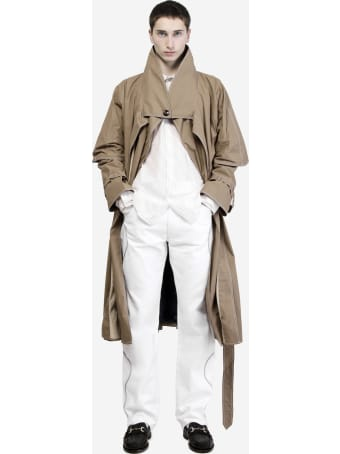 Georges Wendell Coat