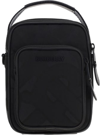 Burberry Wyatt Crossbody Bag