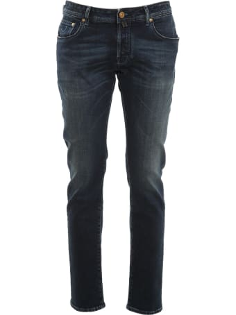 Jacob Cohen Nick Slim Jeans
