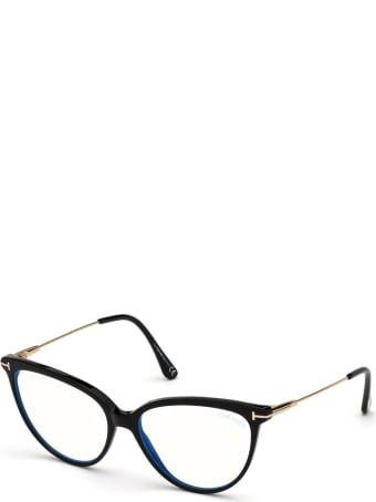 Tom Ford FT5688/55001 Eyewear