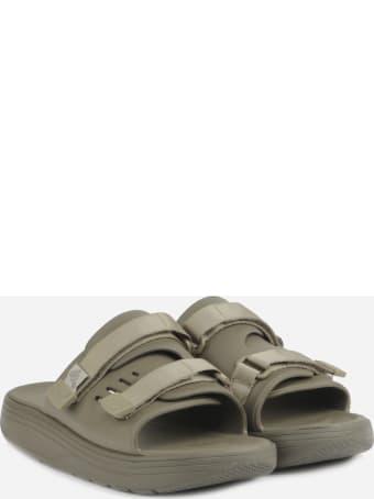 SUICOKE Urich Fabric Sandals
