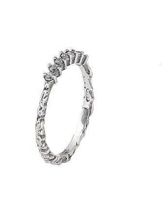 Angostura Silver Ring