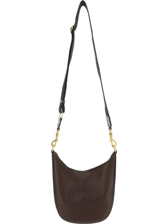 Valentino Garavani Hobo Small Shoulder Bag