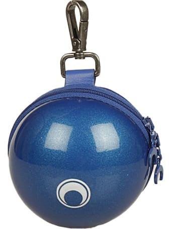 Marine Serre Micro Ball Bag 9,5cm